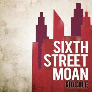 Kid Cole 歌手頭像