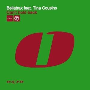 Bellatrax, Tina Cousins 歌手頭像