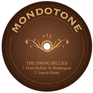 The Swing Billies 歌手頭像