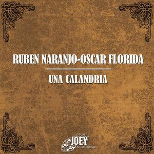 Ruben Naranjo-Oscar Florida 歌手頭像