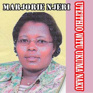 Marjorie Njeri 歌手頭像