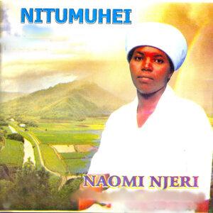 Naomi Njeri 歌手頭像