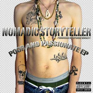 Nomadic Storyteller 歌手頭像