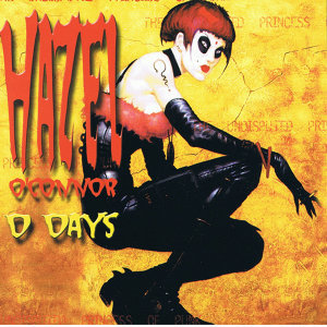 Hazel O'Connor 歌手頭像