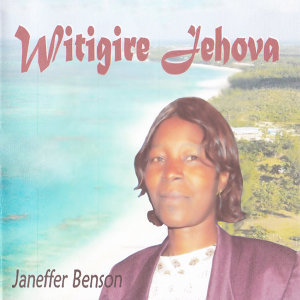 Janeffer Benson 歌手頭像
