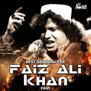 Faiz Ali Khan Faizi 歌手頭像