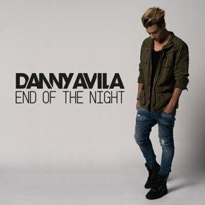 Danny Avila 歌手頭像