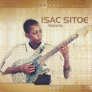 Isac Sitoe 歌手頭像