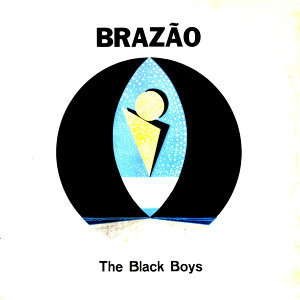 The Black Boys 歌手頭像