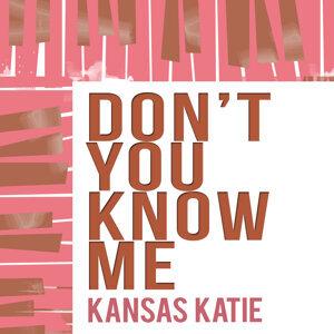 Kansas Katie 歌手頭像