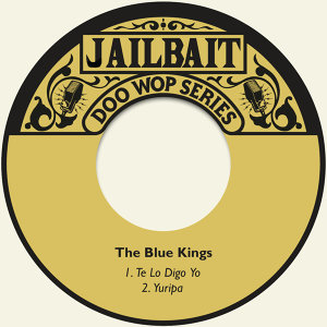 The Blue Kings 歌手頭像