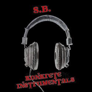 S.B. 歌手頭像