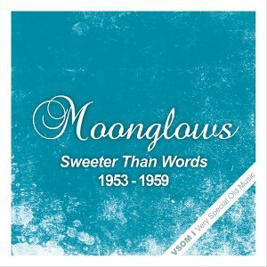 Moonglows 歌手頭像