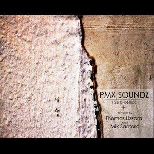 PMX Soundz 歌手頭像
