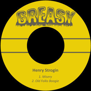 Henry Strogin