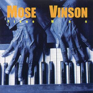 Mose Vinson 歌手頭像