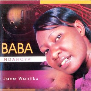 Jane Wanjiku 歌手頭像