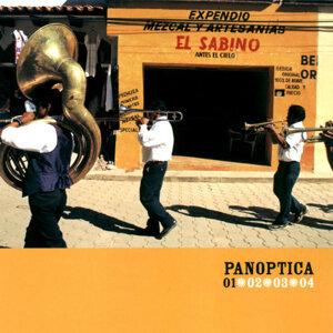 Panoptica 歌手頭像