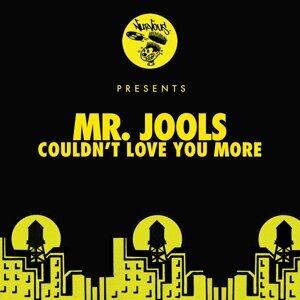 Mr. Jools 歌手頭像