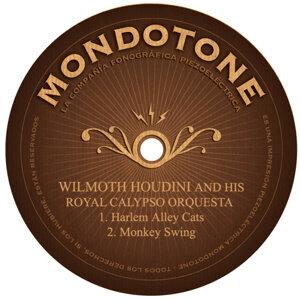 Wilmoth Houdini and His Royal Calypso Orquesta 歌手頭像