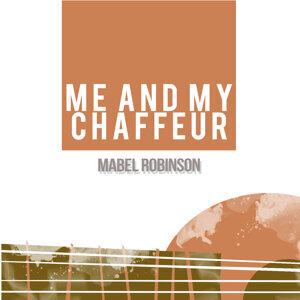 Mabel Robinson 歌手頭像