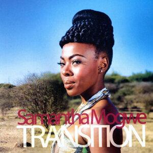 Samantha Mogwe 歌手頭像