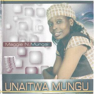 Maggie N. Mungai 歌手頭像