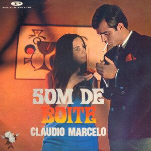 Claudio Marcelo 歌手頭像