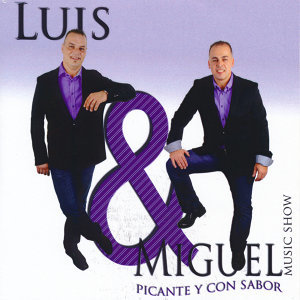 Luis y Miguel 歌手頭像