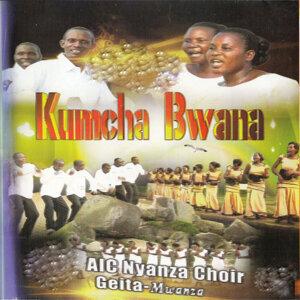 AIC Nyanza Choir Geita Mwanza 歌手頭像