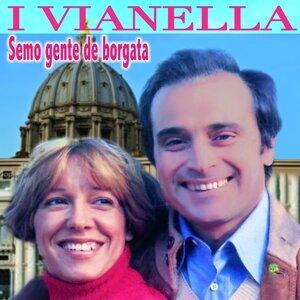 I Vianella 歌手頭像
