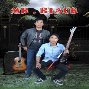 Mr. Black 歌手頭像
