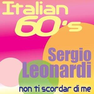 Sergio Leonardi 歌手頭像