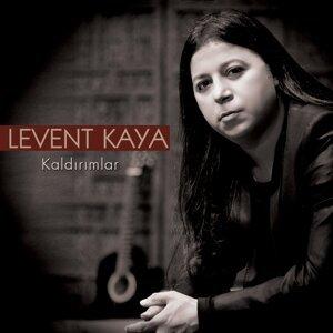 Levent Kaya 歌手頭像