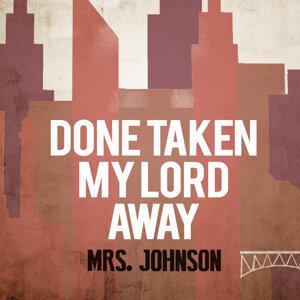 Mrs. Johnson 歌手頭像