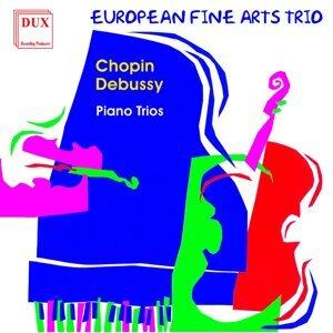 European Fine Arts Trio 歌手頭像