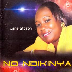 Jane Gibson 歌手頭像