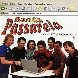 Banda Passarela 歌手頭像