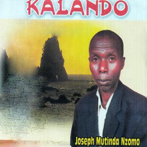 Joseph Mutinda Nzomo 歌手頭像