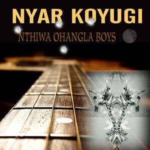 Nthiwa Ohangla Boys 歌手頭像