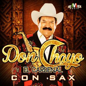 Don Chayo El Cardenal 歌手頭像