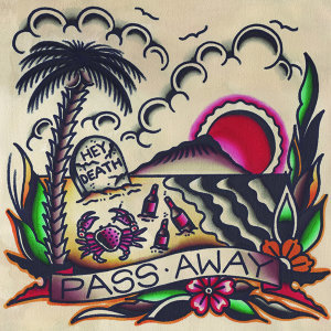 Pass Away 歌手頭像