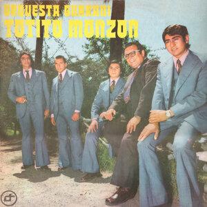 Totito Monzon 歌手頭像