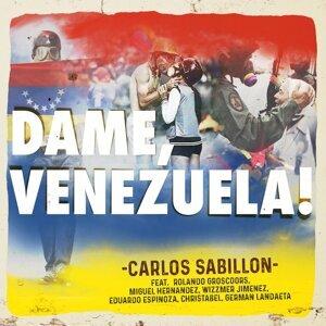 Carlos Sabillón 歌手頭像