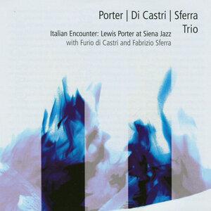 Porter-Di Castri-Sferra Trio 歌手頭像