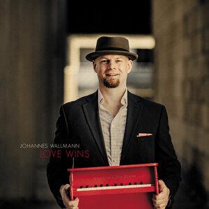 Johannes Wallmann 歌手頭像
