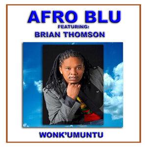 Afro Blu 歌手頭像