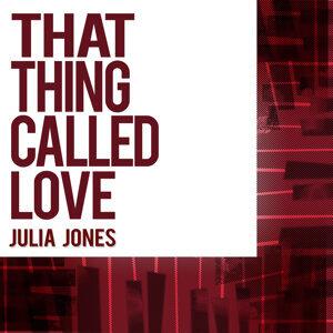 Julia Jones 歌手頭像