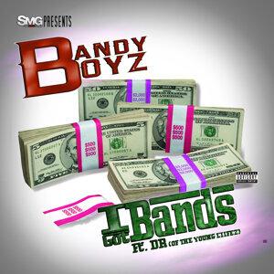 Bandy Boyz 歌手頭像