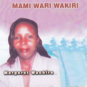 Margaret Wachira 歌手頭像